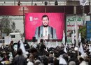 Houthi leaders on trial in Yemen military court