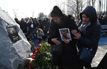 Ukraine unsure Iranian 'human error' led to downed airliner