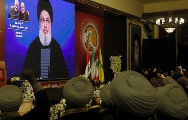 Lawsuit filed against Hizbullah for tax evasion