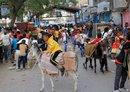 Aden residents greet Eid al-Adha with optimism