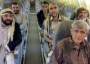 Newly released Bahai prisoners exiled from Yemen