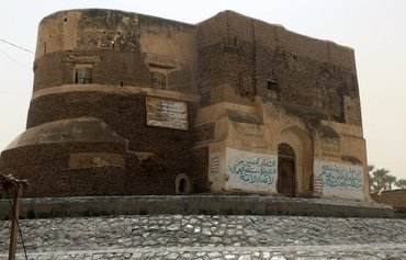 Yemen takes steps to recover looted artefacts