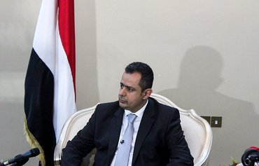 Yemeni officials, separatists launch talks to form new government