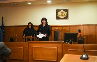 Bulgarian court sentences Hizbullah-linked duo