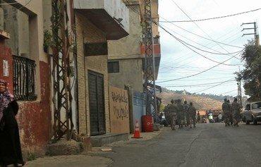 Une explosion secoue un site du Hezbollah dans le sud du Liban