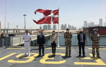 European mission to secure Strait of Hormuz
