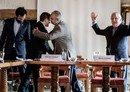اليمن والحوثيون يوافقون على إطلاق سراح سجناء