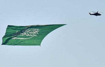 السعودية تفكك 'خلية إرهابية' دربتها إيران