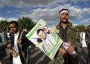 محكمة يمنية تعقد الجلسة الرابعة لمحاكمة الزعيم الحوثي