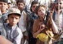 Houthis show little regard for civilian lives, activists say