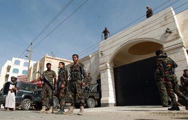 Grève des juges à Sanaa face aux violations des Houthis