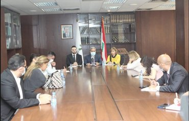 Lebanon sets priorities for new phase of multi-year crisis response plan