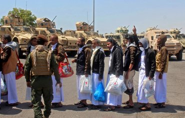 Yemen government investigates Houthi torture cases