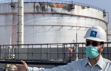 خشم بین المللی نسبت به حمله حوثی ها به تأسیسات نفتی جده