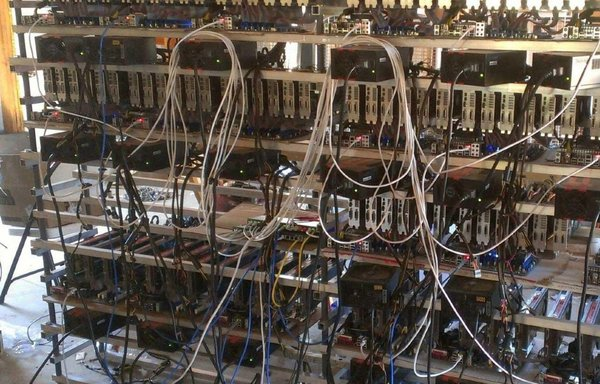 Unchecked Chinese bitcoin mining in Iran raises questions about regime