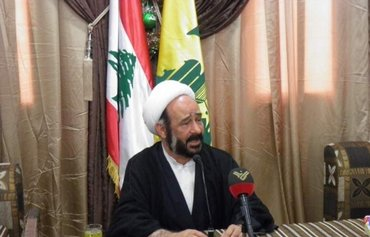 $10 million bounty sends Hizbullah's Kawtharani into hiding